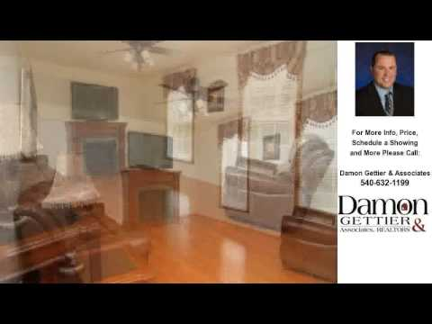 1712 Haymakertown Road, Troutville, VA Presented by Damon Gettier & Associates.