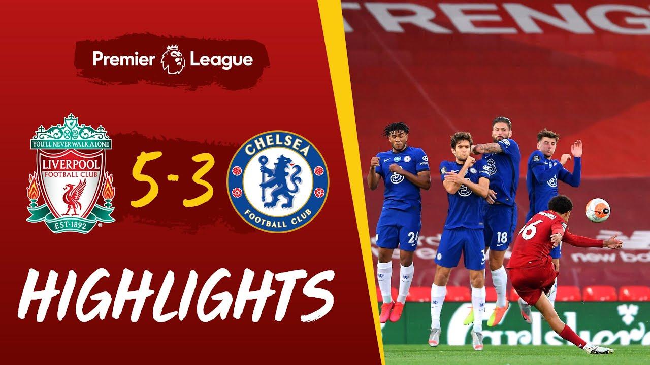 Liverpool S Unbeaten Premier League Run At Anfield Biggest Wins Best Goals Closest Calls Of Club Record
