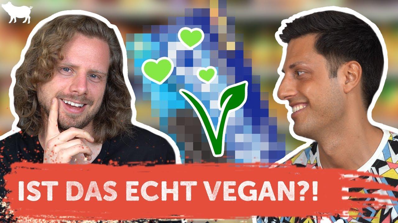 10 Dinge, die überraschend vegan sind