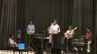 Salil Chowdary in Malayalam -Poo Maanam Pandalam Balan at NY