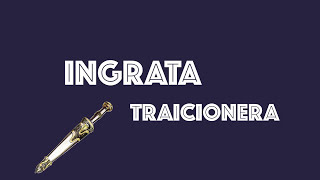 TRAICIONERA - ANDRÉS LEÓN VIDEO LYRIC