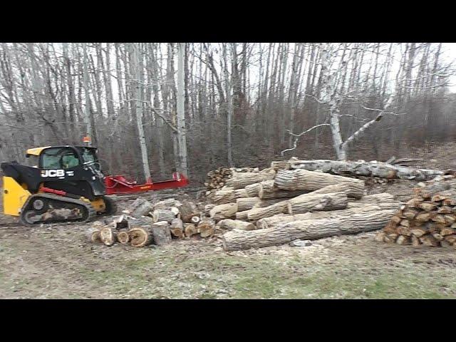 SplitFire 3207 Log Splitter Review