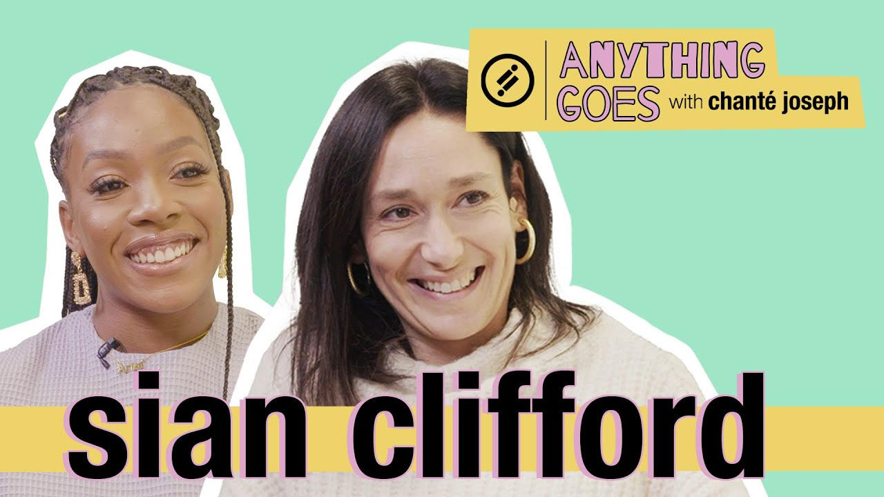 Download Sian Clifford on how Fleabag changed her life | Anything Goes with Chante Joseph