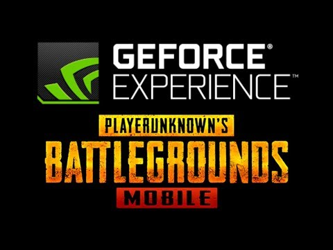 [PUBG MOBILE] クオリティ(低) - NVIDIA ShadowPlay [GeForce GTX 1060]
