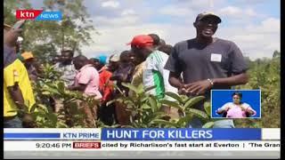 Hunt for Sharon Otieno's killers continues