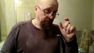видео Течёт полотенцесушитель?