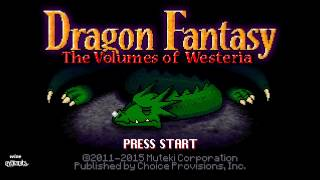Dragon Fantasy :The Volumes of Westeria {Book 1}  Basic Review plus Info