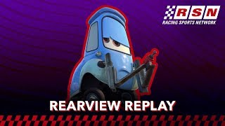 Guido's Quick Pit Stop   Racing Sports Network by Disney•PixarCars