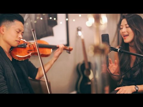 One Call Away (Charlie Puth) - Arden Cho x Daniel Jang