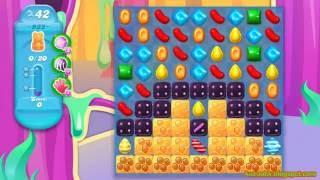 Candy Crush Soda Saga Level 932 (No boosters)