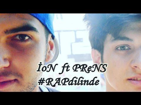 İoN ft Prens - Rap dilində
