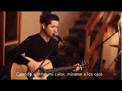 Demons - Boyce Avenue feat Jennel García (cover) - Subtitulado al español