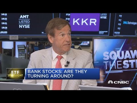 Buy these bank ETFs and stocks: Analyst