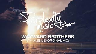 Wayward Brothers - 5th Avenue (Original Mix) [PMW011]