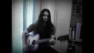 Portishead - Roads (Acoustic Cover by Relinqimon)