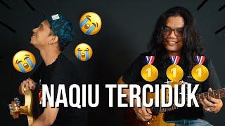 Download lagu OJA CIDUK GORENG NAQIU