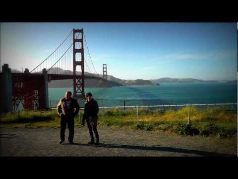 """Achim Wernert: """"San Francisco. Kurzfilm"""""""