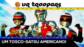 Video VR Troopers (MEGA DRIVE): Um Tosco-Satsu Americano! [Baú Old Gamer] download MP3, 3GP, MP4, WEBM, AVI, FLV Mei 2018
