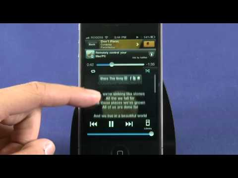 SoundHound for iPhone review