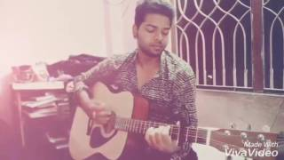 """AE MERE HUMSAFAR - ROMANTIC BOLLYWOOD """"COMPLETE GUITAR COVER LESSONS"""" AND CHORDS"""