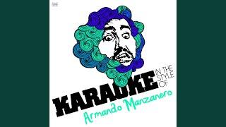Esperare (Karaoke Version)