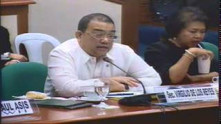 Blue Ribbon [Sub-Committee on P.S. Res. No. 826] (November 18, 2014)