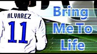 Ricky Alvarez - Bring Me To Life