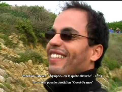 christian Estevez (réalisateur) interviewé pour Ouest-France (09/2015).