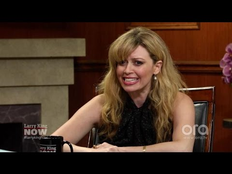 If You Only Knew: Natasha Lyonne  Larry King Now  Ora.TV