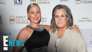 All About Rosie O'Donnell's New Fiancee | E! News