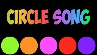 Circle Song for Early Learners thumbnail