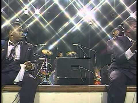 Willie Neal Johnson & The Gospel Keynotes - Don't Wait For The Hearse