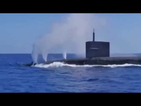Philippine Navy To Acquire Submarine Either South Korea or Japan !
