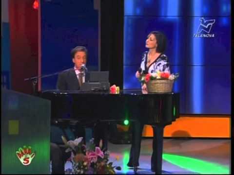 Vivo per Lei - Cinzia Davò e Mario Pinna (Bruno Davò