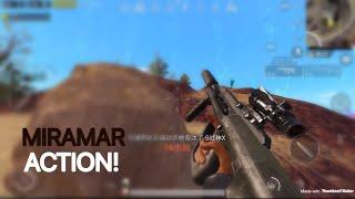 Is Kar98k Weak? | PUBG Mobile Lightspeed | FPP Mode Gameplay
