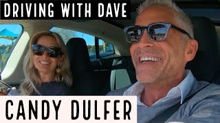 Candy Dulfer - Driving With Dave Koz