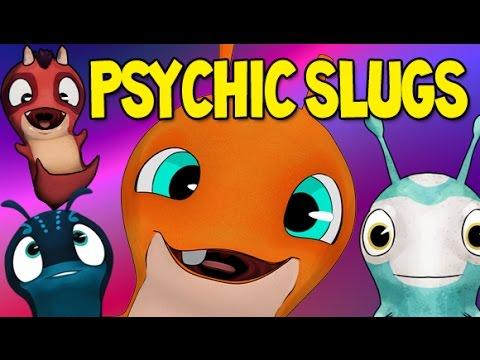 Slugterra Slug It Out