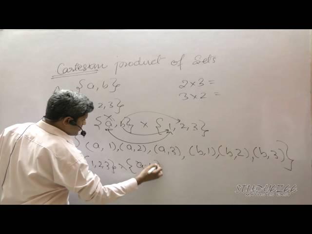 Class 11 Maths CBSE Relations 01