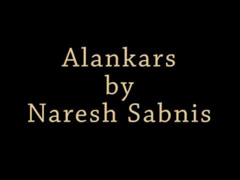 Basic Alankars I - Hindustani Classical Music Lessons For Beginners
