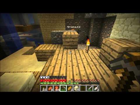 MinecraftKings [Super Hostile] Sunburn Island 01