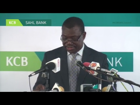 KCB SAHL Bank ZNZ Live Stream