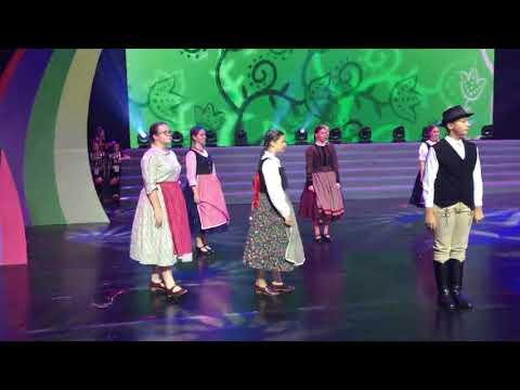 6th Joy Dancing Beijing 2017