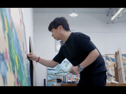 You Jin: 'Each of My Works Represents a Moment in My Life'