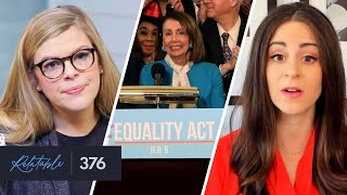 How the Equality Act Will Turn Christians into Criminals | Guest: Lila Rose | Ep 376