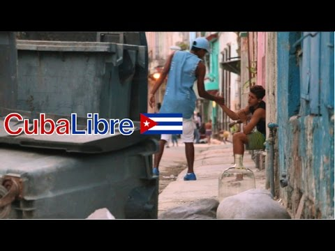 Havana Cuba | Cuba Libre: Figuring Out What Freedom Is