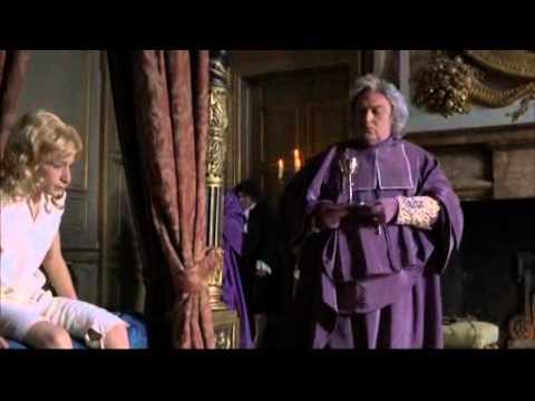 Louis XV : film France 2