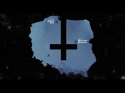 BEHEMOTH - MERRY CHRISTLESS 2018 Teaser