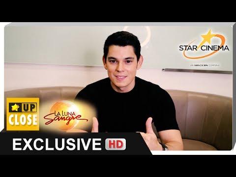 [FULL] Star Creatives Hangout with Richard Gutierrez | La Luna Sangre