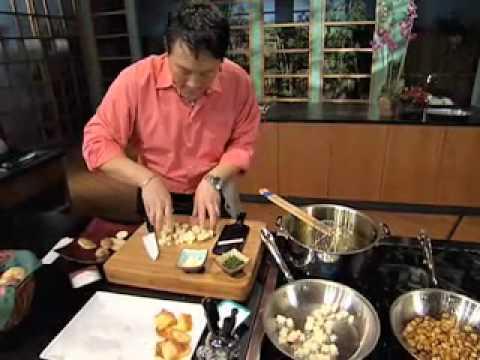Simply Ming: Potatoes 101