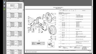 Jeep Wrangler TJ (1997 1999) - Parts Catalog